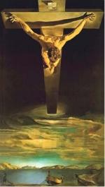 Christ: Dali