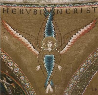 San Marco Angel